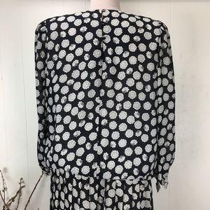 Vintage Skirts - Vintage Plus Size Jo Hanna York 2-Piece Skirt Set